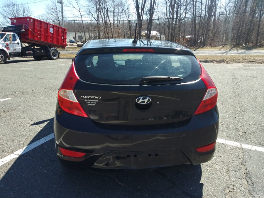 Used Hyundai Accent 5dr HB Man GS 2014 | Payless Auto Sale. South Hadley, Massachusetts