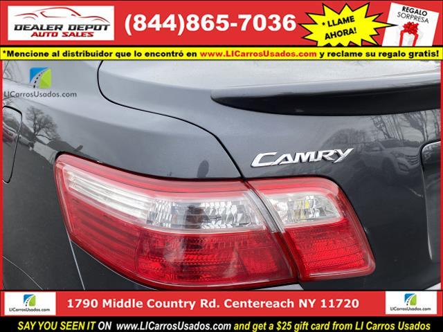 2009 Toyota Camry photo