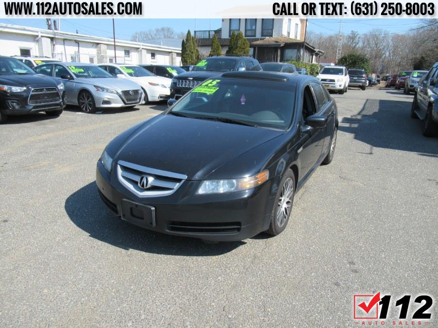 Used Acura TL 4dr Sdn AT 2005 | 112 Auto Sales. Patchogue, New York