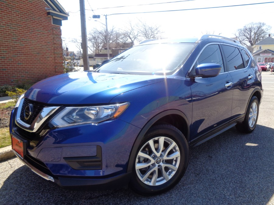Used 2020 Nissan Rogue in Valley Stream, New York | NY Auto Traders. Valley Stream, New York