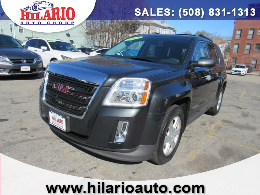Used 2014 GMC Terrain in Worcester, Massachusetts | Hilario's Auto Sales Inc.. Worcester, Massachusetts