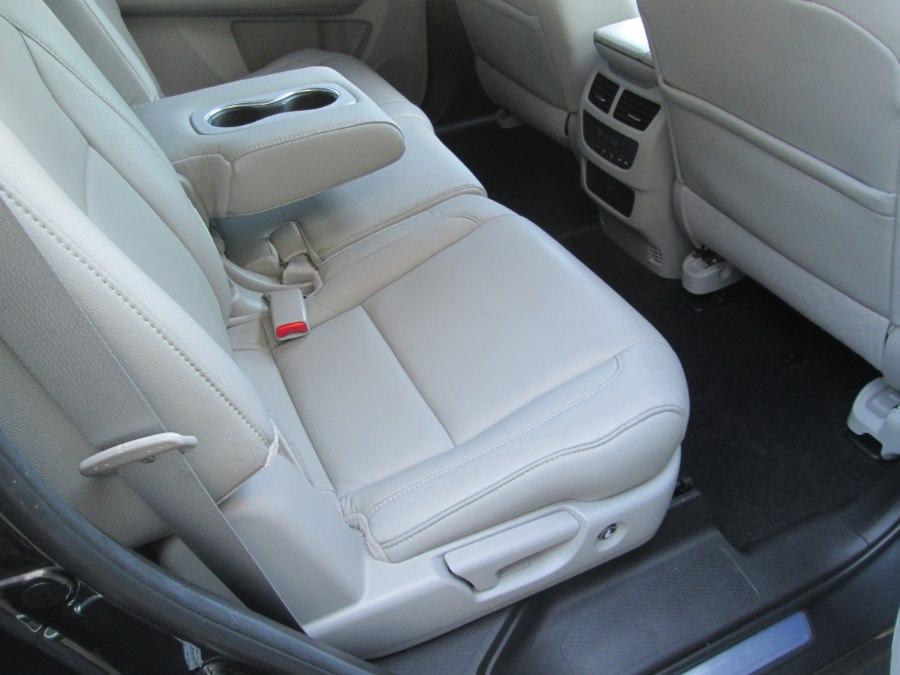 Used Acura MDX SH-AWD 4dr w/Tech/AcuraWatch Plus 2016 | Levittown Auto. Levittown, Pennsylvania