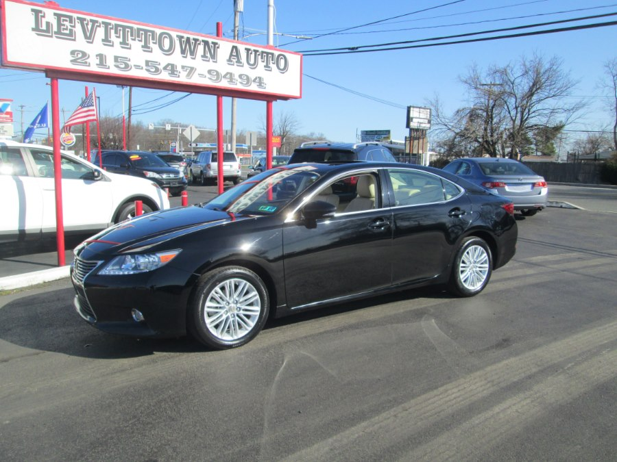 Used 2013 Lexus ES 350 in Levittown, Pennsylvania | Levittown Auto. Levittown, Pennsylvania