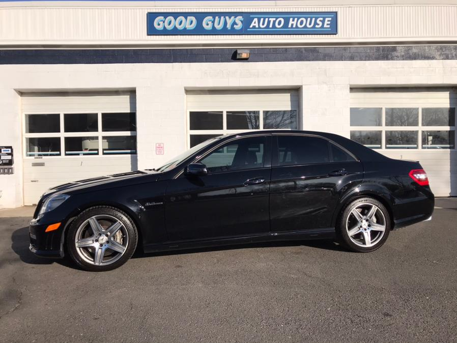 Used 2010 Mercedes-Benz E-Class in Southington, Connecticut | Good Guys Auto House. Southington, Connecticut