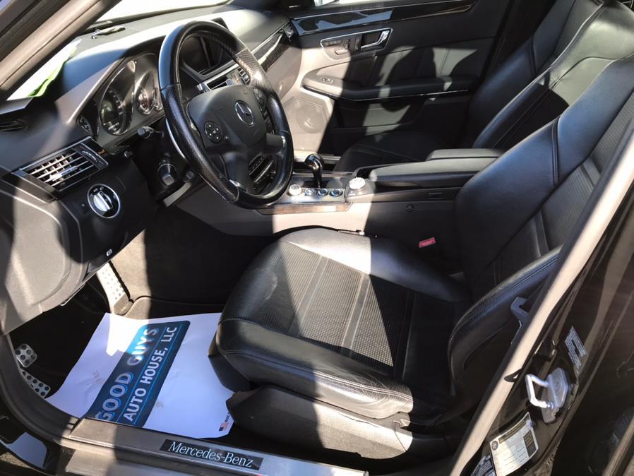 Used Mercedes-Benz E-Class 4dr Sdn E63 AMG RWD 2010 | Good Guys Auto House. Southington, Connecticut