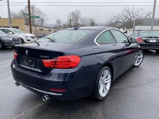 Used BMW 4 Series 440i xDrive 2017 | Luxury Motor Car Company. Cincinnati, Ohio