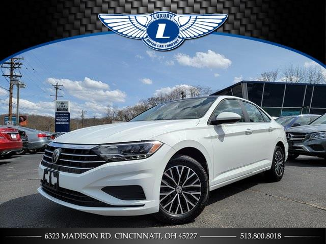 Used 2019 Volkswagen Jetta in Cincinnati, Ohio | Luxury Motor Car Company. Cincinnati, Ohio