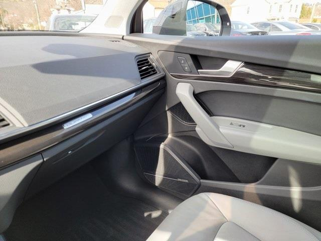 Used Audi Q5 2.0T Premium Plus 2018 | Luxury Motor Car Company. Cincinnati, Ohio