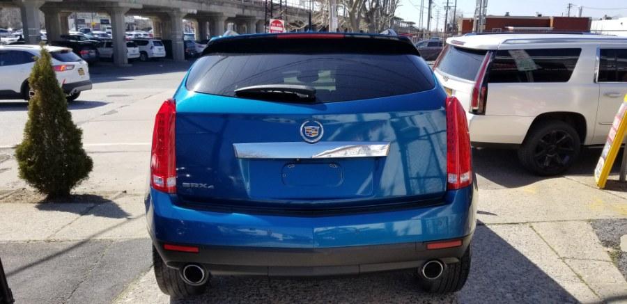 Used Cadillac SRX AWD 4dr Luxury Collection 2010 | Carmoney Auto Sales. Baldwin, New York