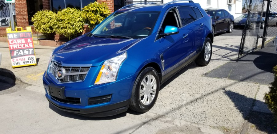 Used 2010 Cadillac SRX in Baldwin, New York | Carmoney Auto Sales. Baldwin, New York