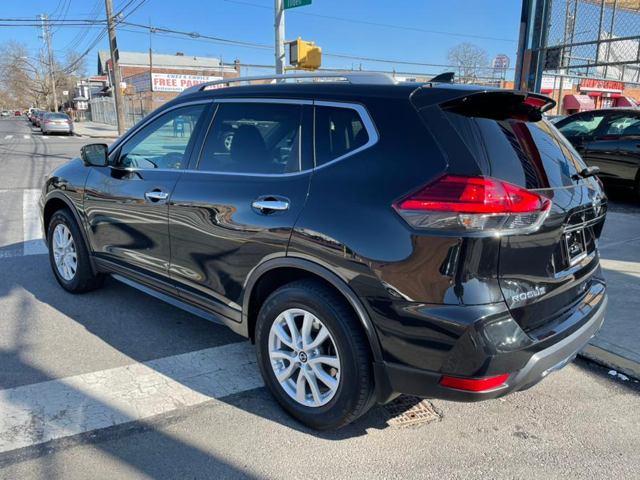 2017 Nissan Rogue AWD SV, available for sale in Brooklyn, NY
