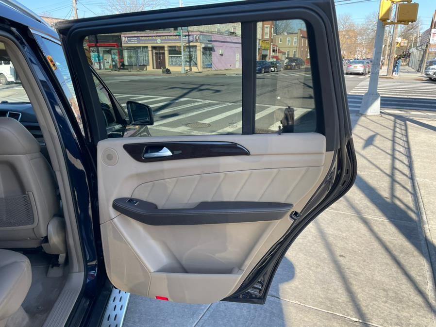 2015 Mercedes-Benz GL-Class 4MATIC 4dr GL 450, available for sale in Brooklyn, NY