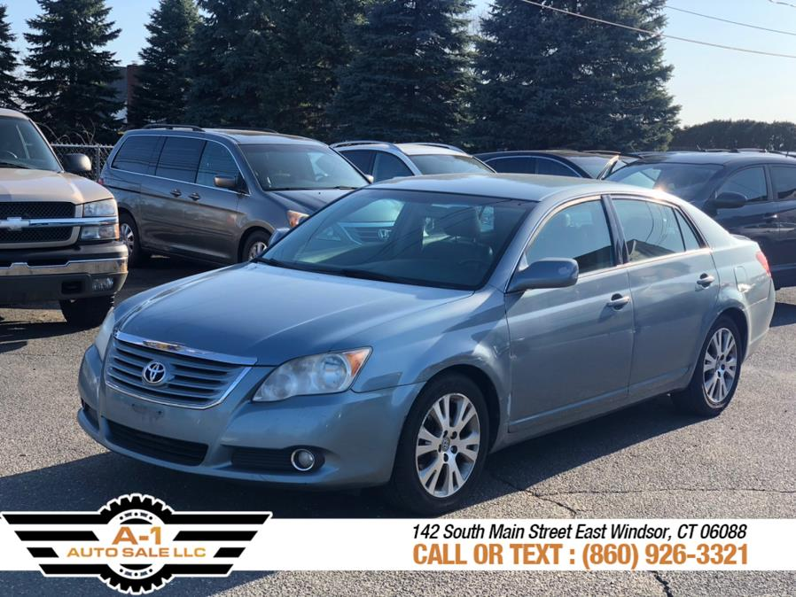 Used 2008 Toyota Avalon in East Windsor, Connecticut | A1 Auto Sale LLC. East Windsor, Connecticut