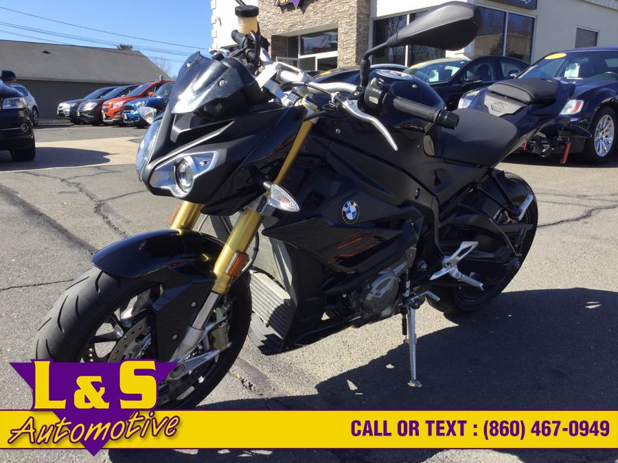 Used 2019 BMW S 1000 R in Plantsville, Connecticut | L&S Automotive LLC. Plantsville, Connecticut