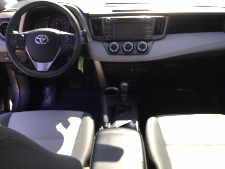 Used Toyota RAV4 AWD 4dr LE (Natl) 2014   L&S Automotive LLC. Plantsville, Connecticut