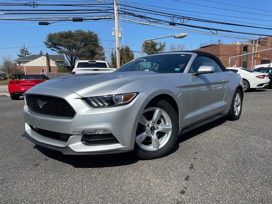 Used 2015 Ford Mustang in Plainview , New York | Ace Motor Sports Inc. Plainview , New York