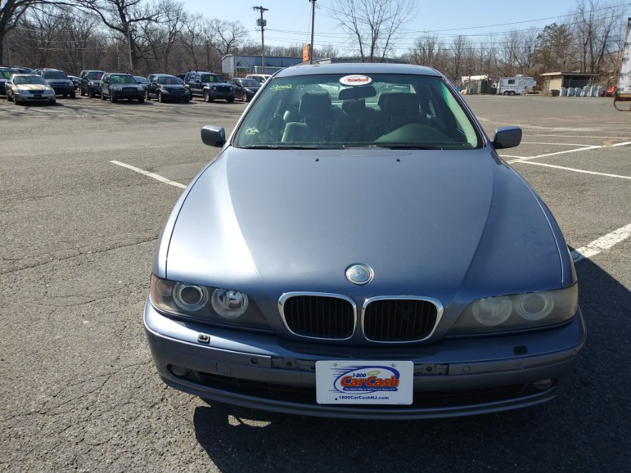 Used 2002 BMW 5 Series in South Hadley, Massachusetts | Payless Auto Sale. South Hadley, Massachusetts