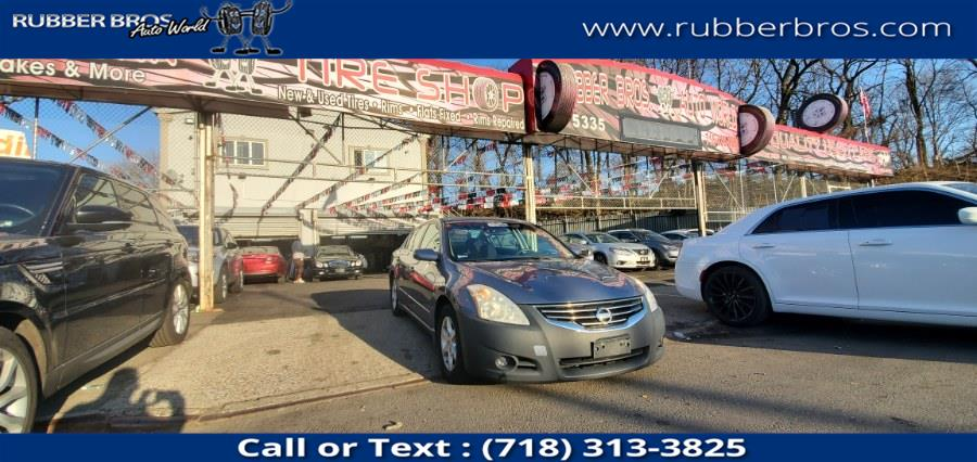 Used 2010 Nissan Altima in Brooklyn, New York | Rubber Bros Auto World. Brooklyn, New York