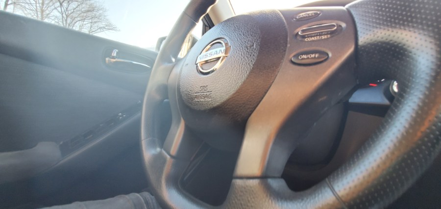 Used Nissan Altima 4dr Sdn I4 CVT 2.5 S 2010 | Rubber Bros Auto World. Brooklyn, New York
