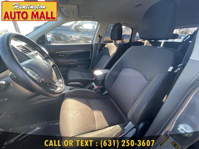 Used Mitsubishi Outlander Sport AWC 4dr CVT 2.4 SE 2016 | Huntington Auto Mall. Huntington Station, New York