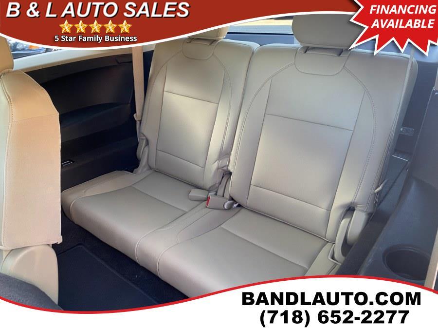 Used Acura MDX SH-AWD 4dr Tech Pkg 2014   B & L Auto Sales LLC. Bronx, New York
