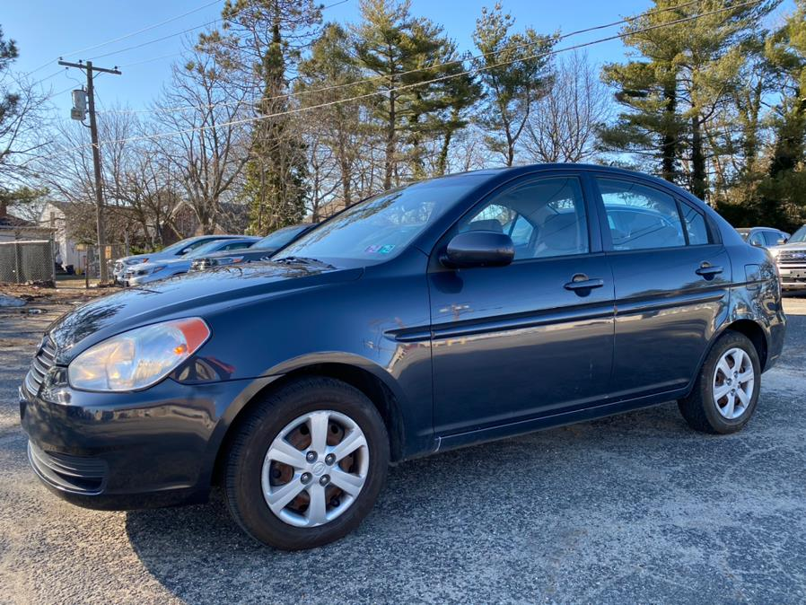 Used 2011 Hyundai Accent in Hicksville, New York | Ultimate Auto Sales. Hicksville, New York