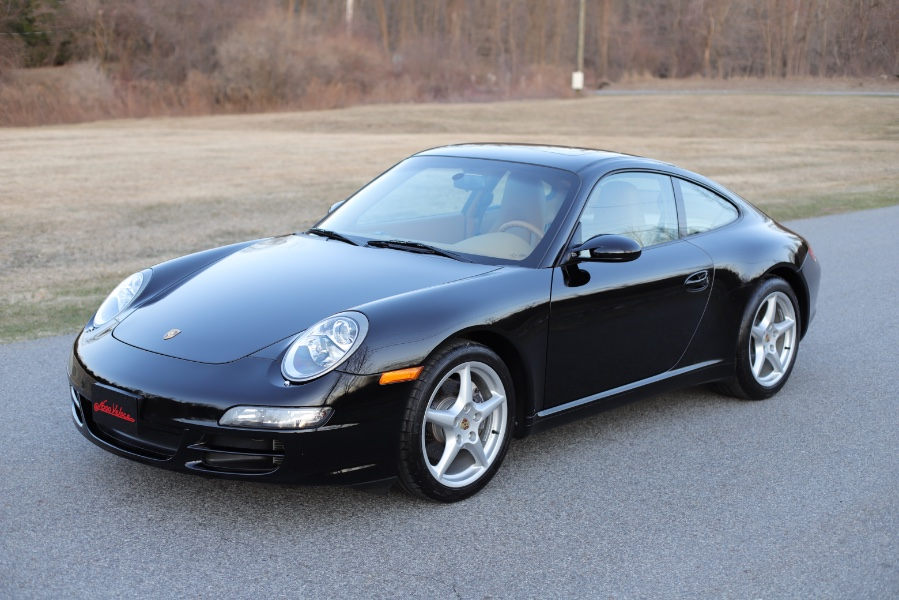 Used 2005 Porsche 911 in North Salem, New York | Meccanic Shop North Inc. North Salem, New York
