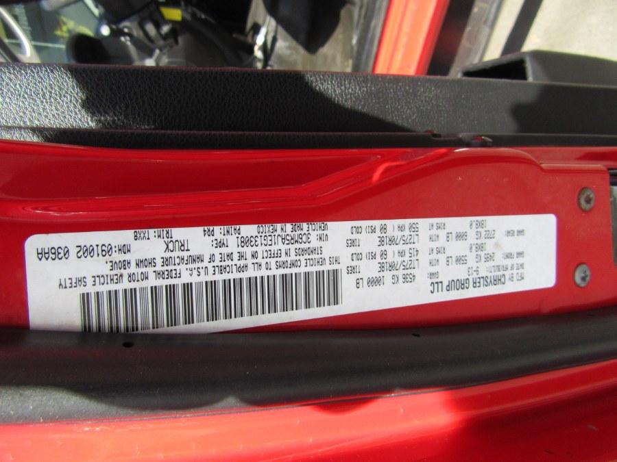 "Used Ram 2500 4WD Reg Cab 140.5"" Tradesman 2014 | Royalty Auto Sales. Little Ferry, New Jersey"