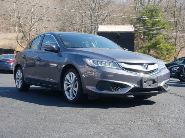 Used 2017 Acura Ilx in Canton, Connecticut | Canton Auto Exchange. Canton, Connecticut