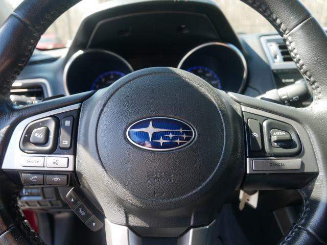 Used Subaru Outback 2.5i Premium 2017 | Canton Auto Exchange. Canton, Connecticut