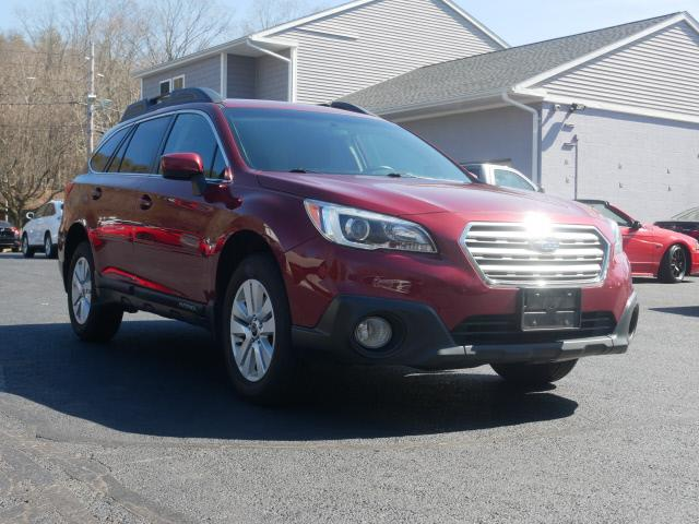 Used 2017 Subaru Outback in Canton, Connecticut | Canton Auto Exchange. Canton, Connecticut