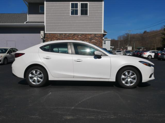 Used Mazda Mazda3 Sport 2017 | Canton Auto Exchange. Canton, Connecticut