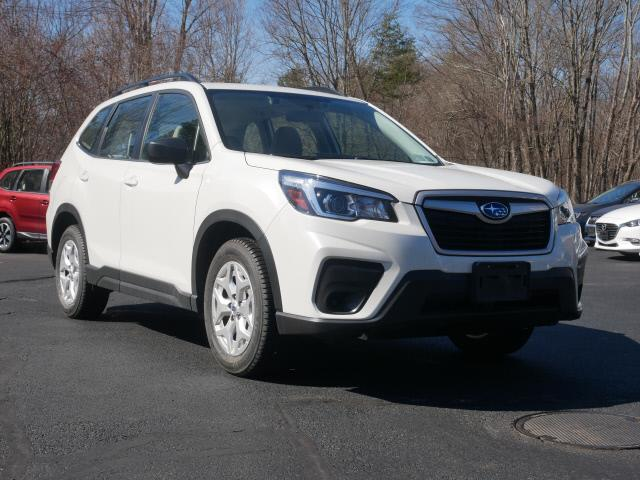 Used 2020 Subaru Forester in Canton, Connecticut | Canton Auto Exchange. Canton, Connecticut