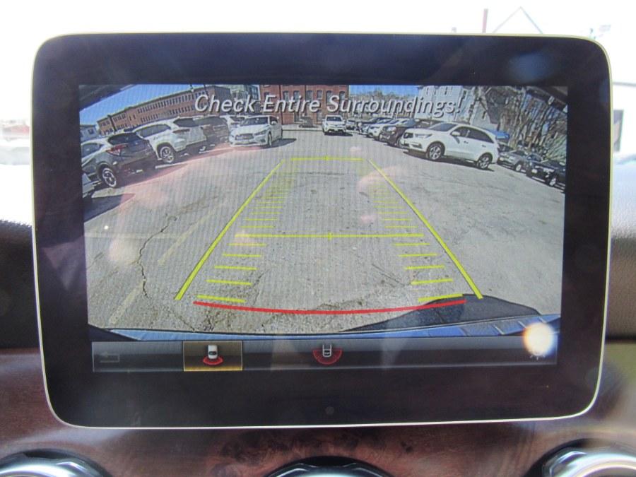 Used Mercedes-Benz GLA 250 Base 2018 | Hilario's Auto Sales Inc.. Worcester, Massachusetts