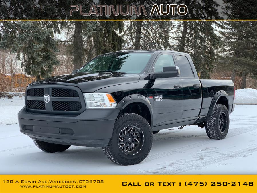 Used 2014 Ram 1500 in Waterbury, Connecticut | Platinum Auto Care. Waterbury, Connecticut