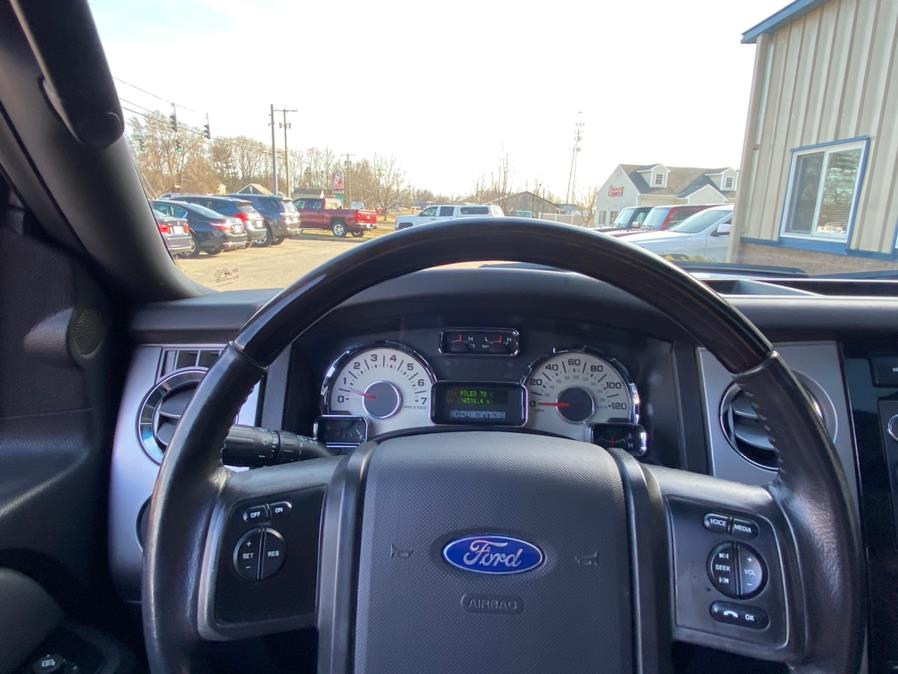 Used Ford Expedition 4WD 4dr Limited 2012 | Century Auto And Truck. East Windsor, Connecticut