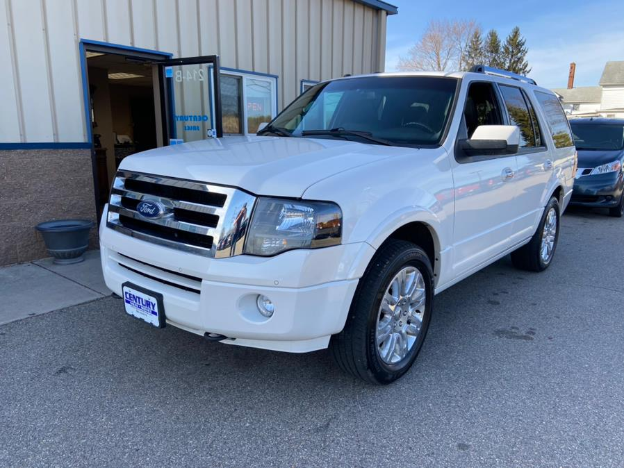 Used 2012 Ford Expedition in East Windsor, Connecticut | Century Auto And Truck. East Windsor, Connecticut