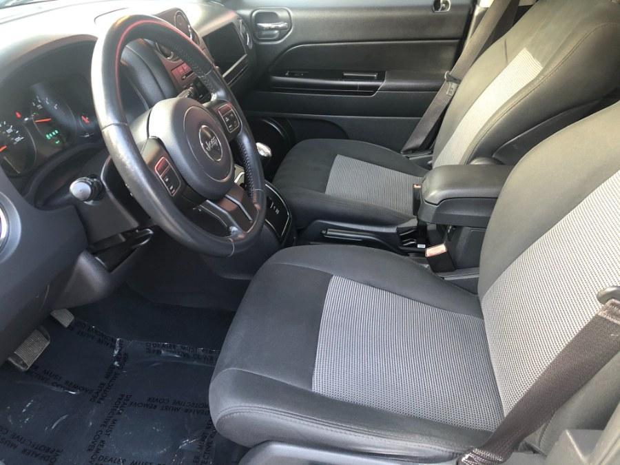 Used Jeep Patriot 4WD 4dr Latitude 2012 | Bristol Auto Center LLC. Bristol, Connecticut