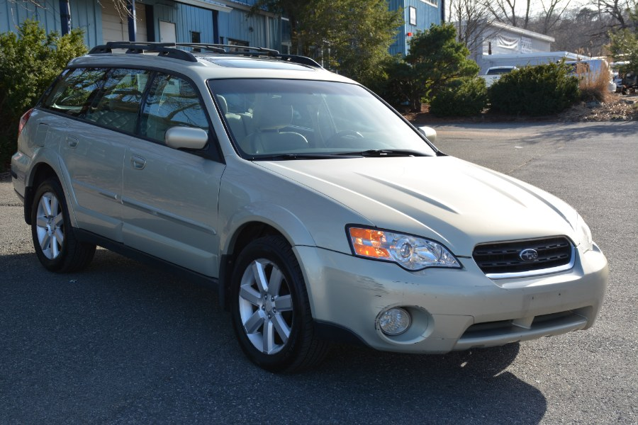 Used 2006 Subaru Legacy Wagon in Ashland , Massachusetts | New Beginning Auto Service Inc . Ashland , Massachusetts