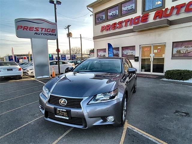 Used Lexus Gs 350 2013   Prestige Auto Cars LLC. New Britain, Connecticut