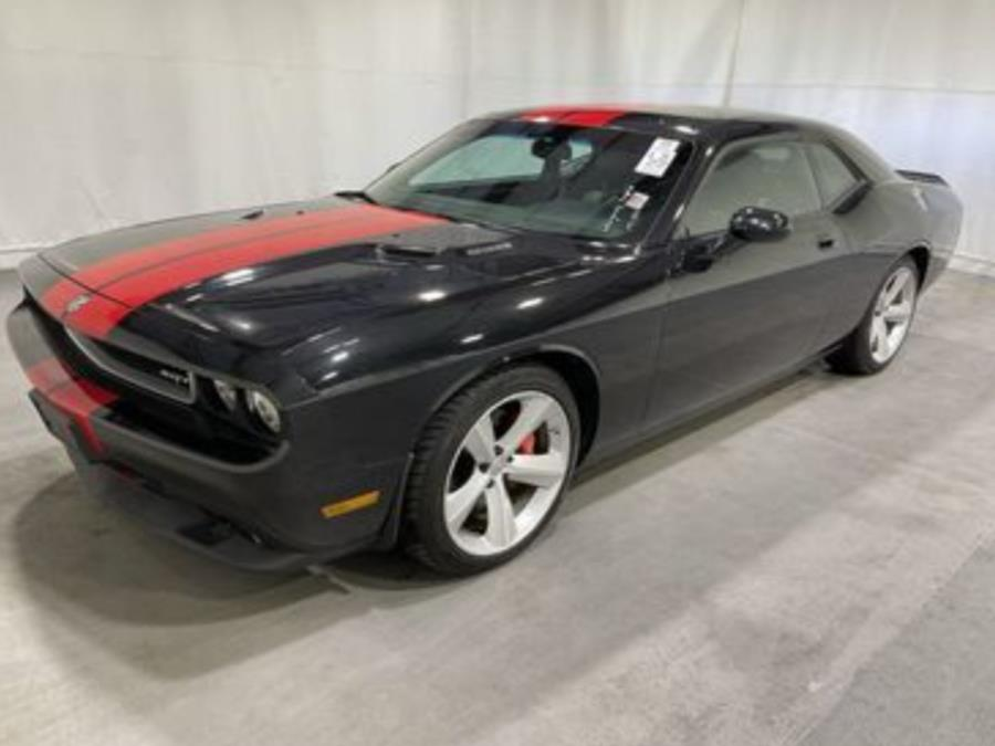 Used 2010 Dodge Challenger in Brockton, Massachusetts | Capital Lease and Finance. Brockton, Massachusetts
