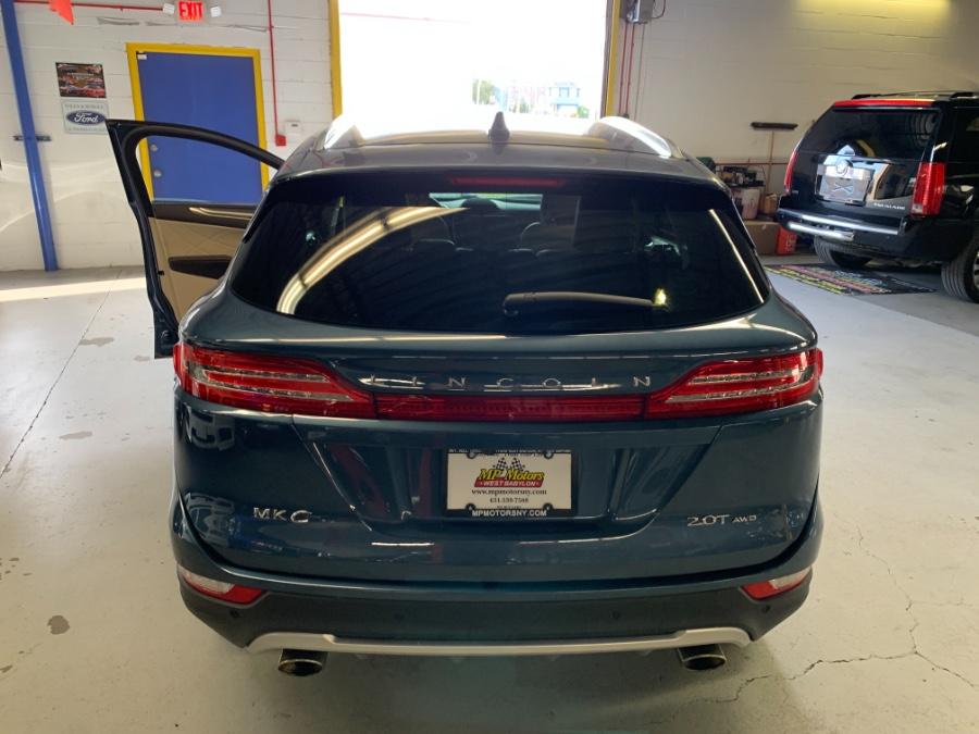 Used Lincoln MKC Premiere AWD 2018   MP Motors Inc. West Babylon , New York