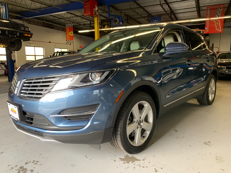 Used 2018 Lincoln MKC in West Babylon , New York | MP Motors Inc. West Babylon , New York