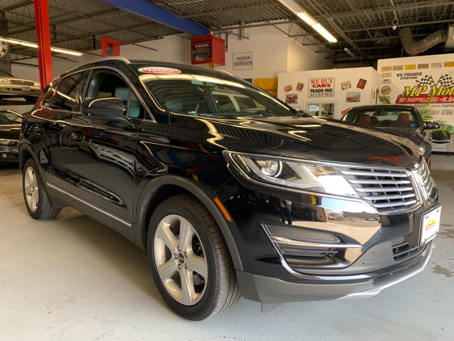 Used Lincoln MKC Premiere AWD 2018 | MP Motors Inc. West Babylon , New York