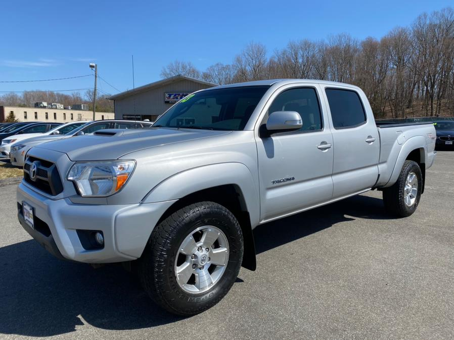 Used 2013 Toyota Tacoma in Berlin, Connecticut | Tru Auto Mall. Berlin, Connecticut