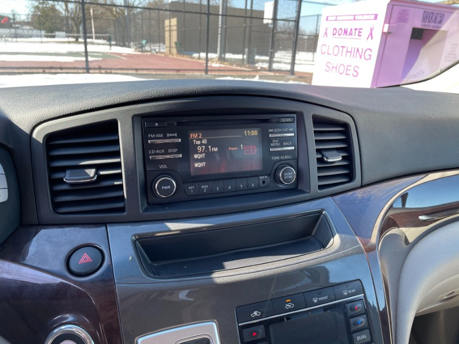 Used Nissan Quest 4dr SV 2014 | Cars With Deals. Lyndhurst, New Jersey