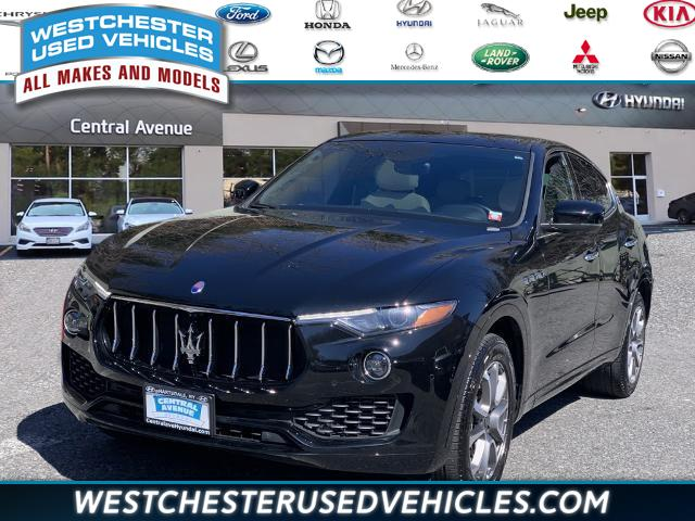 Used 2020 Maserati Levante in White Plains, New York | Westchester Used Vehicles. White Plains, New York