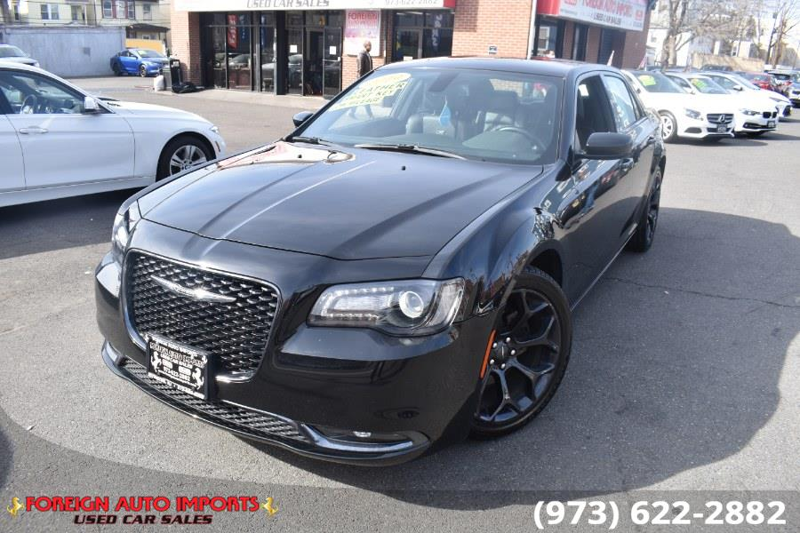Used 2019 Chrysler 300 in Irvington, New Jersey | Foreign Auto Imports. Irvington, New Jersey