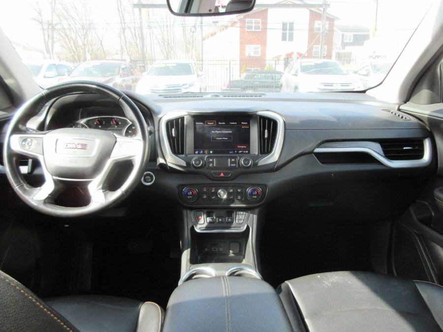 Used GMC Terrain AWD 4dr SLT 2020   Route 27 Auto Mall. Linden, New Jersey