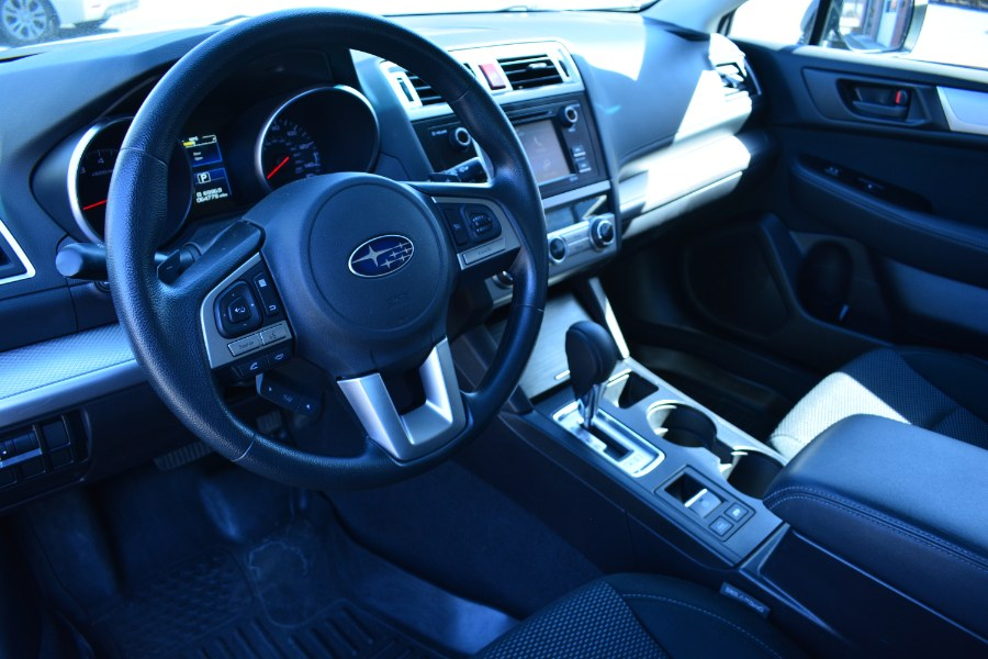 Used Subaru Outback 4dr Wgn 2.5i PZEV 2016 | Longmeadow Motor Cars. ENFIELD, Connecticut